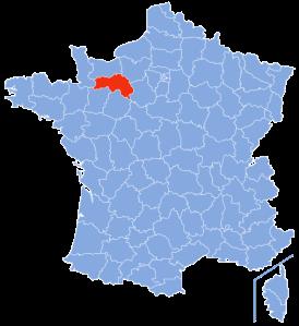 507px-Orne-Position.svg