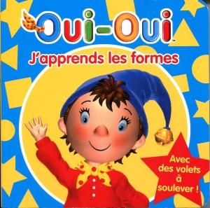 La Collection De Livres Pour Enfants Oui-Oui : Découverte De La pour Potiron Oui Oui